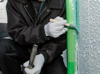 ペンキ・塗装工事